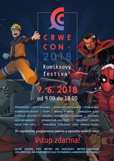 Crewcon